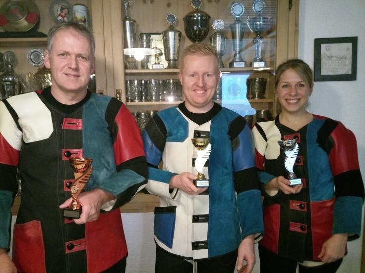 Silvesterpokal Sieger